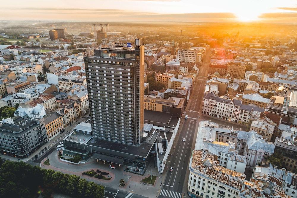 Hotel Radisson Blu Latvija Conference & Spa Hotel