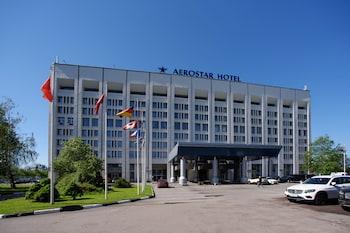 Hotel - Aerostar Hotel Moscow