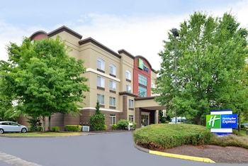 Hotel - Holiday Inn Express - Hillsboro