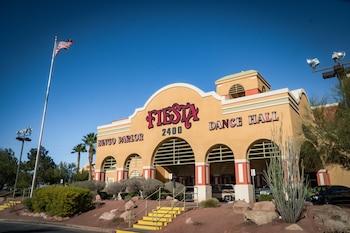 Fiesta Rancho Hotel & Casino Image