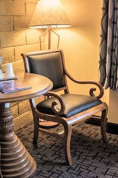 Guestroom at Fiesta Rancho Hotel & Casino in North Las Vegas