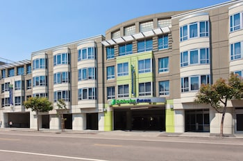 舊金山漁人碼頭智選假日飯店 Holiday Inn Express and Suites Fisherman's Wharf, an IHG Hotel