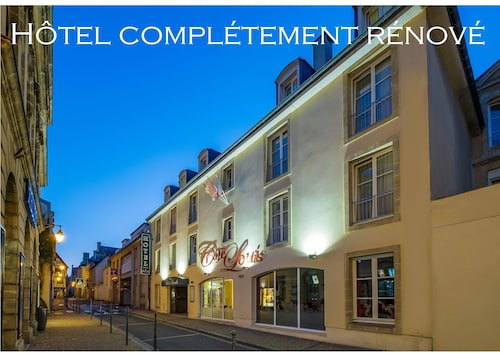 __{offers.Best_flights}__ Hôtel de Brunville