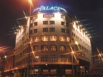 Hotel - Vila-real Palace Hotel
