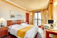 Superior Double or Twin Room, Lagoon View