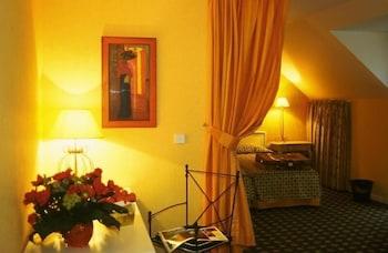 Hotel - Villa Des Impressionnistes