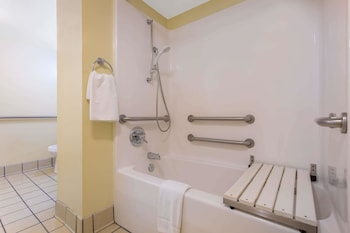 Charlotte Vacations - Microtel Inn & Suites by Wyndham Charlotte/Northlake - Property Image 1