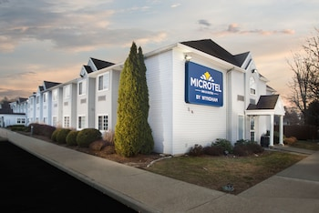Hotel - Microtel Inn & Suites by Wyndham Bethel/Danbury