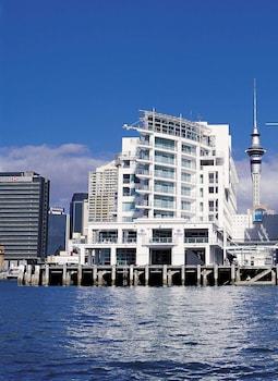 Hotel - Hilton Auckland