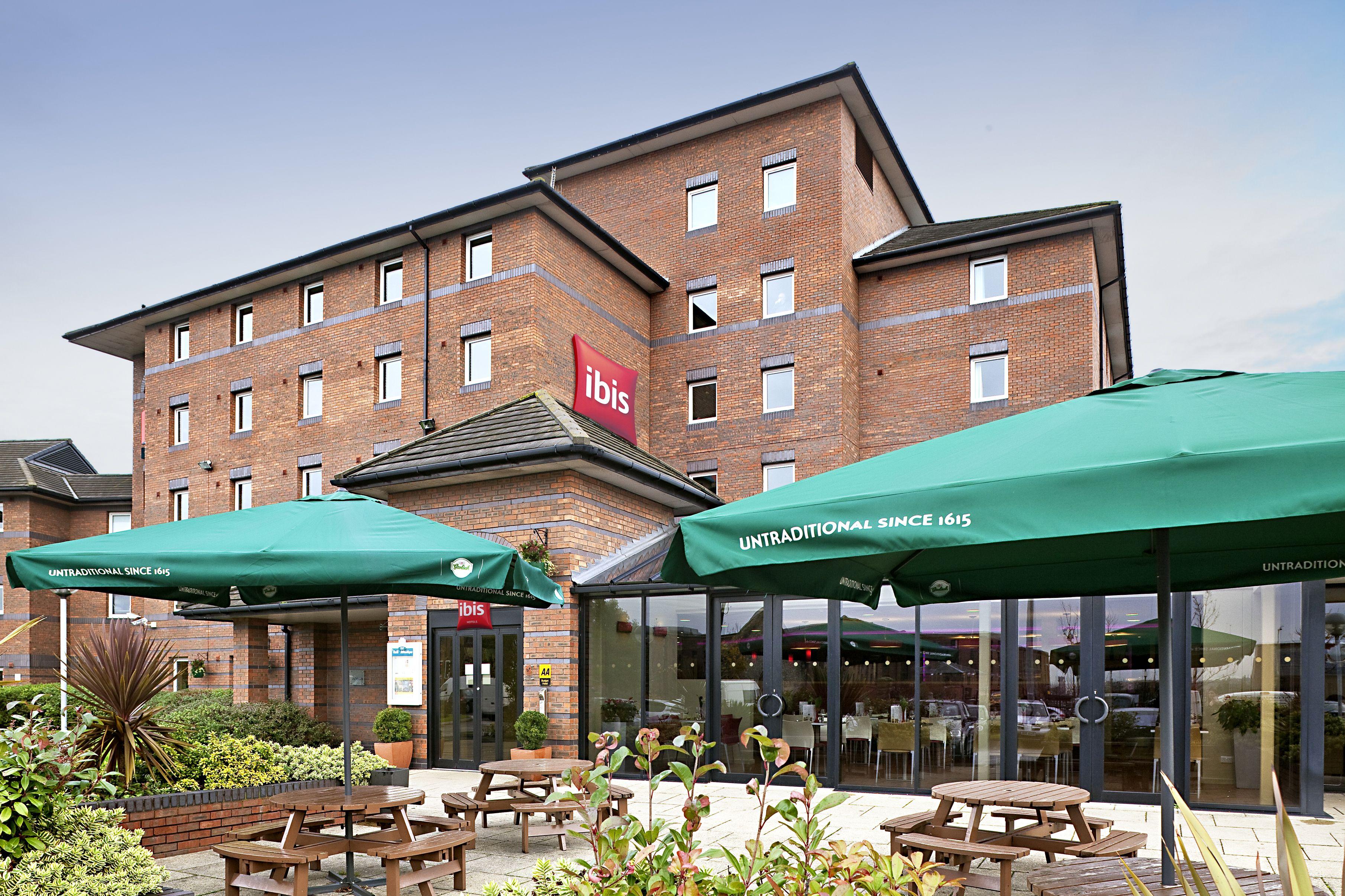 ibis Liverpool Centre Albert Dock - Liverpool One Hotel