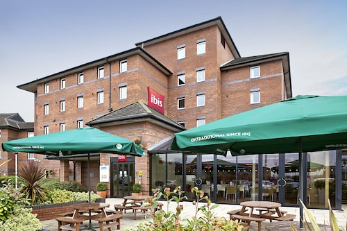 . Ibis Liverpool Centre Albert Dock – Liverpool One