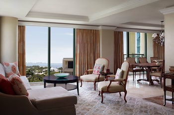 Presidential Suite, 1 Bedroom, Non Smoking, Bay View (Partial Bay View)