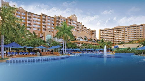 . Azul Ixtapa Beach Resort and Convention Center - All Inclusive