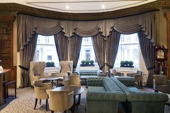 Hotel - Grange Strathmore