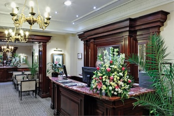 Hotel - Grange White Hall Hotel