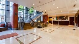 Marques De Pombal Hotel