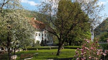 Hotel Kendov Dvorec - Garden View  - #0