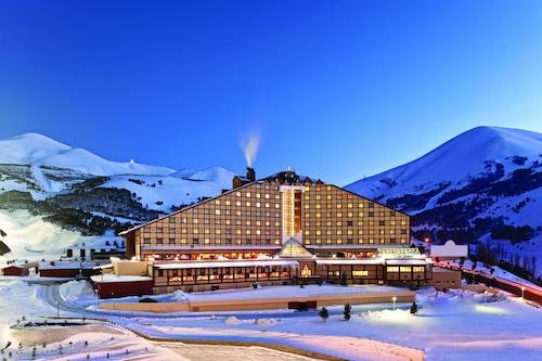 . Polat Erzurum Resort Hotel
