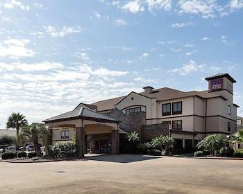 Hotel - Comfort Suites Lake Jackson Clute