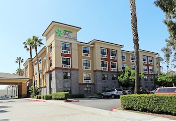 Extended Stay America-Orange County- Anaheim Convention Ctr