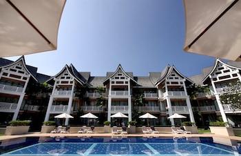 Hotel - Allamanda Laguna Phuket
