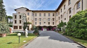 Hotel - Hotel Villa Gabriele D'Annunzio