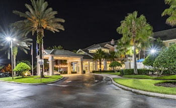 Hotel - Hilton Garden Inn Orlando East/UCF