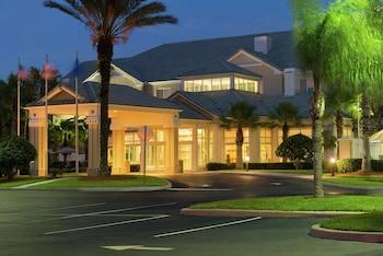 東奧蘭多/佛羅裡達希爾頓花園飯店 Hilton Garden Inn Orlando East/UCF
