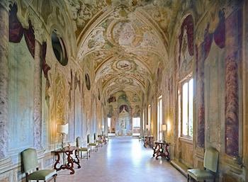 Hotel - Parkhotel Villa Grazioli