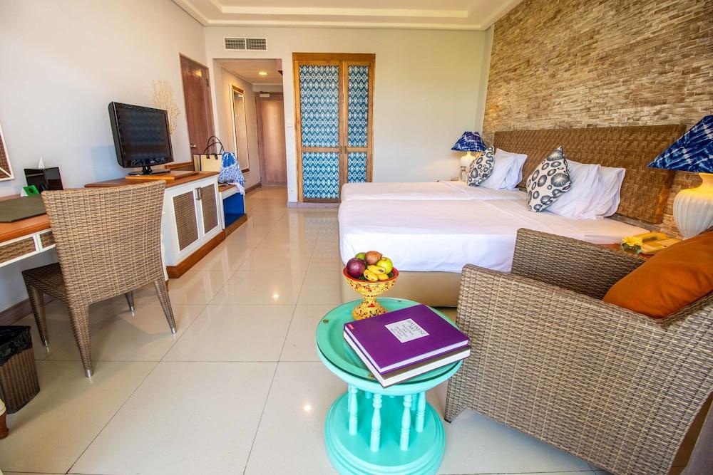 더 탄정 베노아 비치 리조트 - 발리(The Tanjung Benoa Beach Resort - Bali) Hotel Image 27 - Guestroom