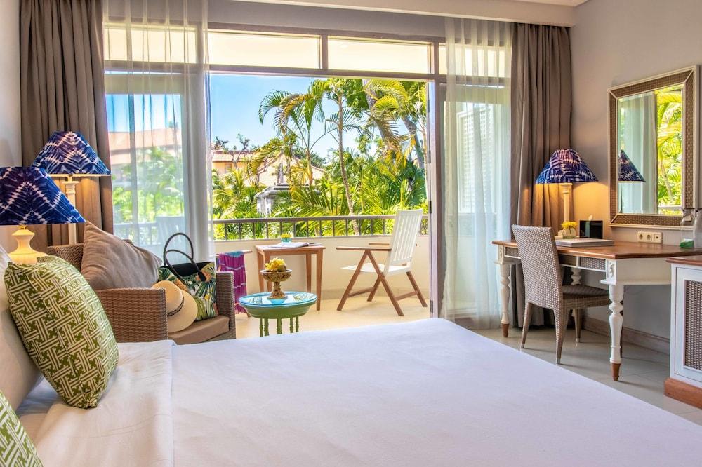 더 탄정 베노아 비치 리조트 - 발리(The Tanjung Benoa Beach Resort - Bali) Hotel Image 30 - Guestroom