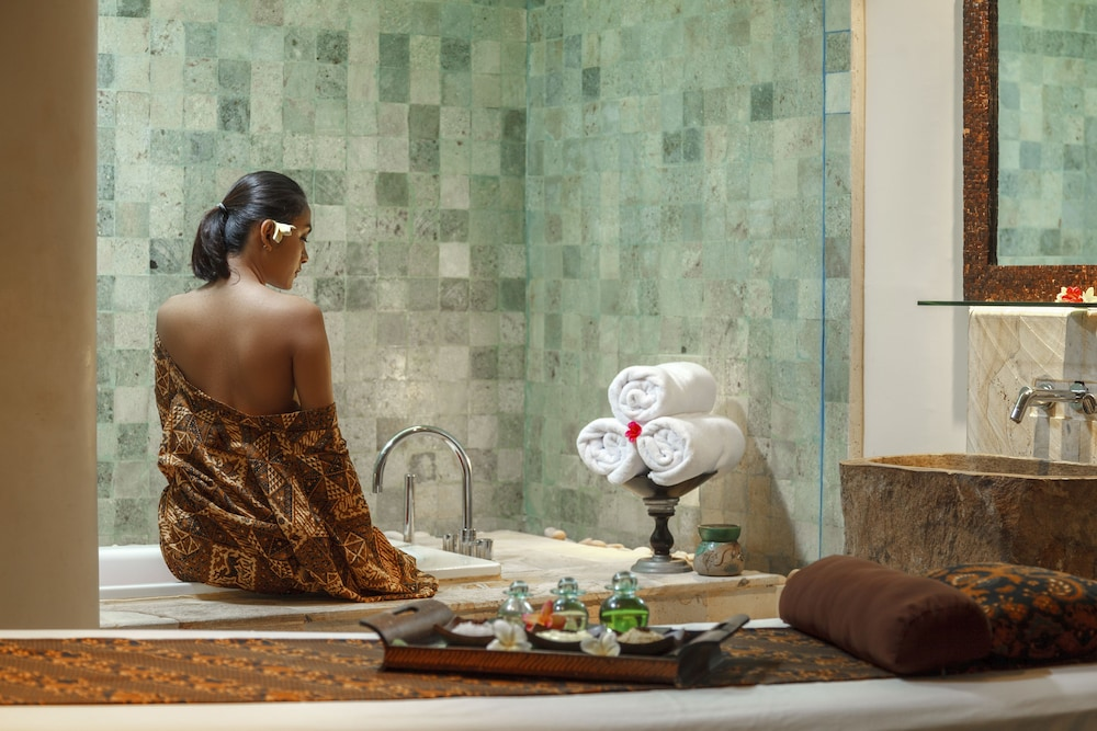 더 탄정 베노아 비치 리조트 - 발리(The Tanjung Benoa Beach Resort - Bali) Hotel Image 48 - Spa Treatment