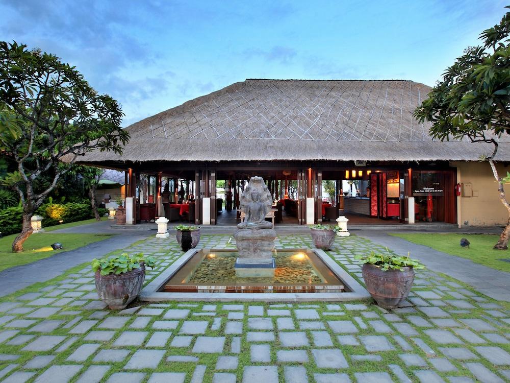 더 탄정 베노아 비치 리조트 - 발리(The Tanjung Benoa Beach Resort - Bali) Hotel Image 72 - Restaurant