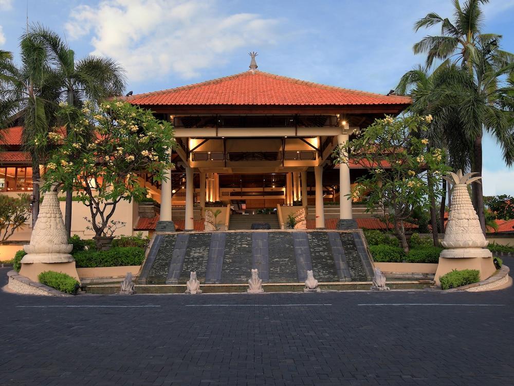 더 탄정 베노아 비치 리조트 - 발리(The Tanjung Benoa Beach Resort - Bali) Hotel Image 2 -