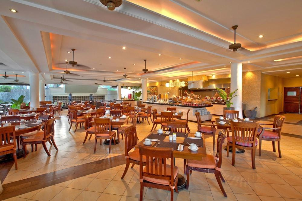 더 탄정 베노아 비치 리조트 - 발리(The Tanjung Benoa Beach Resort - Bali) Hotel Image 71 - Breakfast Area