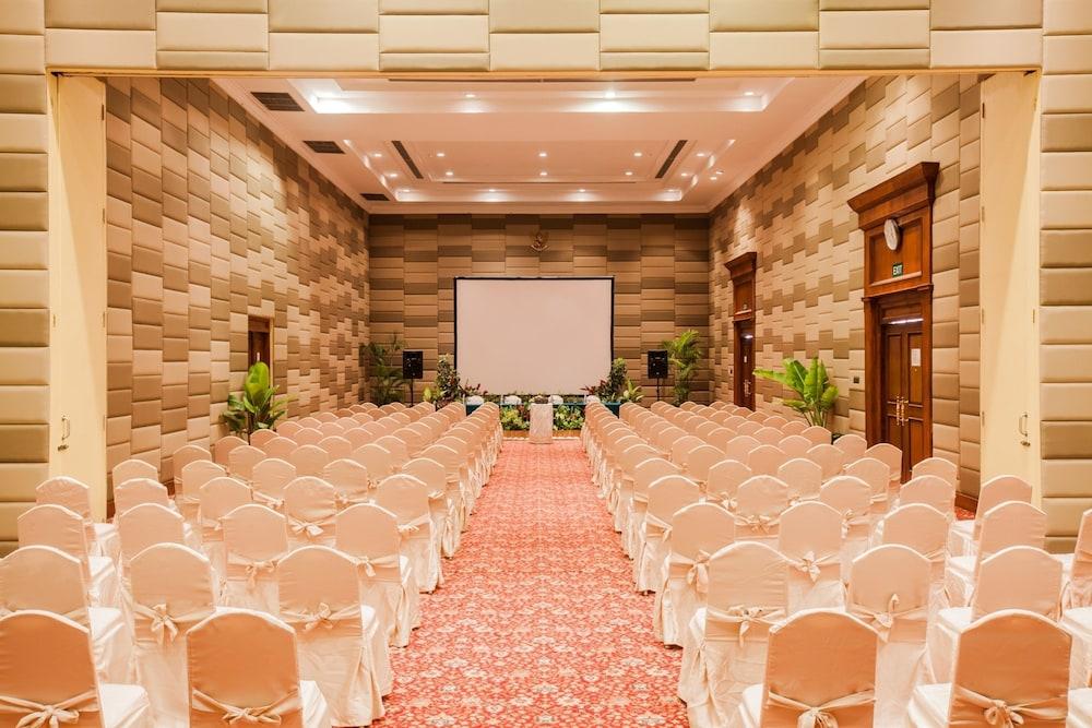 더 탄정 베노아 비치 리조트 - 발리(The Tanjung Benoa Beach Resort - Bali) Hotel Image 78 - Meeting Facility