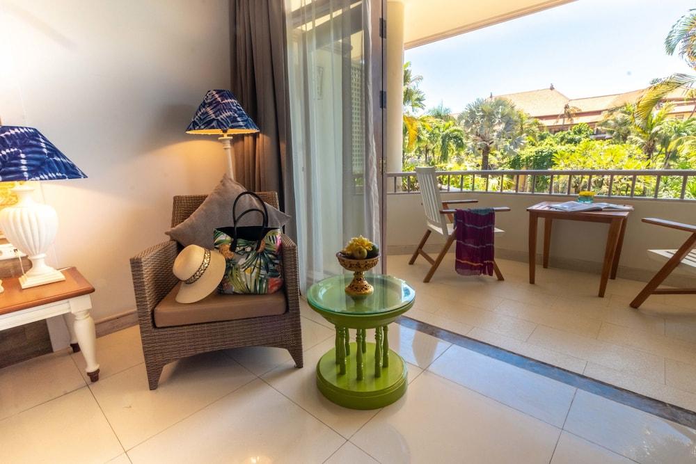 더 탄정 베노아 비치 리조트 - 발리(The Tanjung Benoa Beach Resort - Bali) Hotel Image 31 - Guestroom