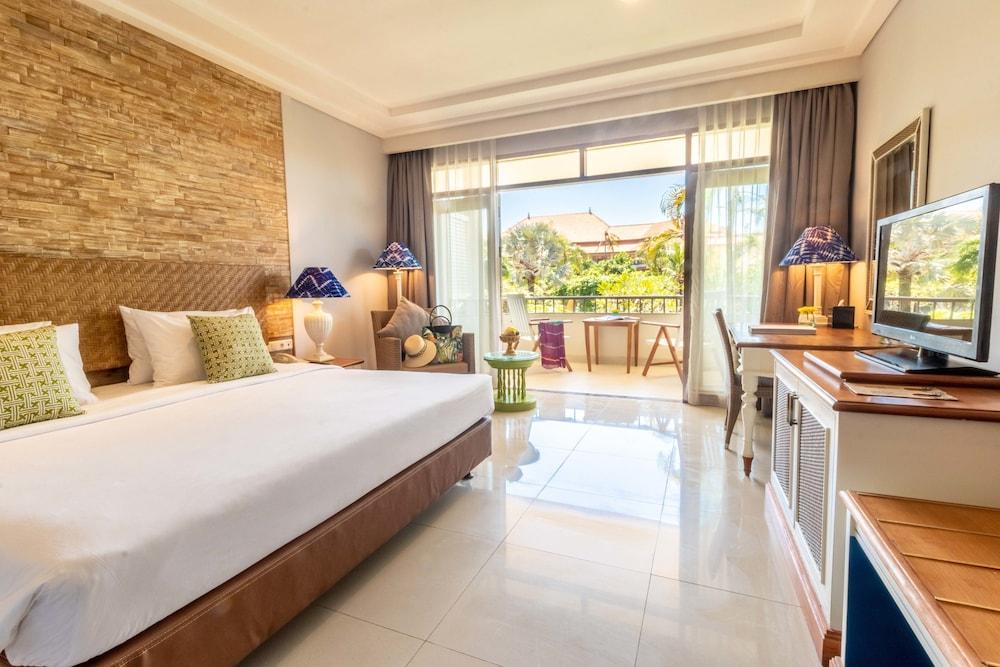 더 탄정 베노아 비치 리조트 - 발리(The Tanjung Benoa Beach Resort - Bali) Hotel Image 32 - Guestroom