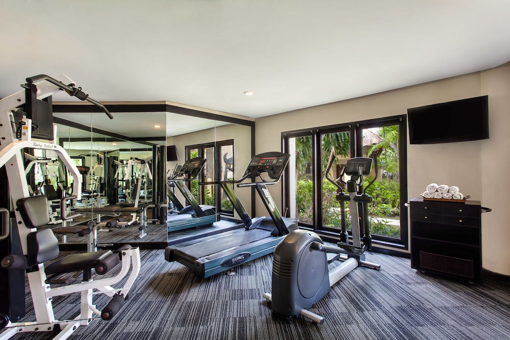 더 탄정 베노아 비치 리조트 - 발리(The Tanjung Benoa Beach Resort - Bali) Hotel Image 42 - Fitness Facility