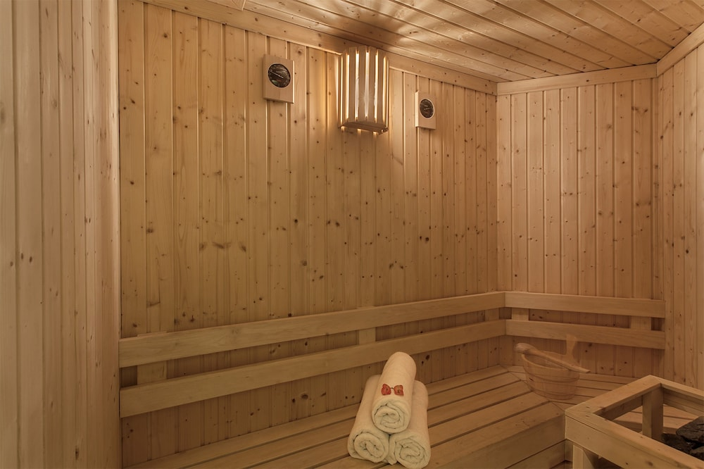 더 탄정 베노아 비치 리조트 - 발리(The Tanjung Benoa Beach Resort - Bali) Hotel Image 43 - Steam Room