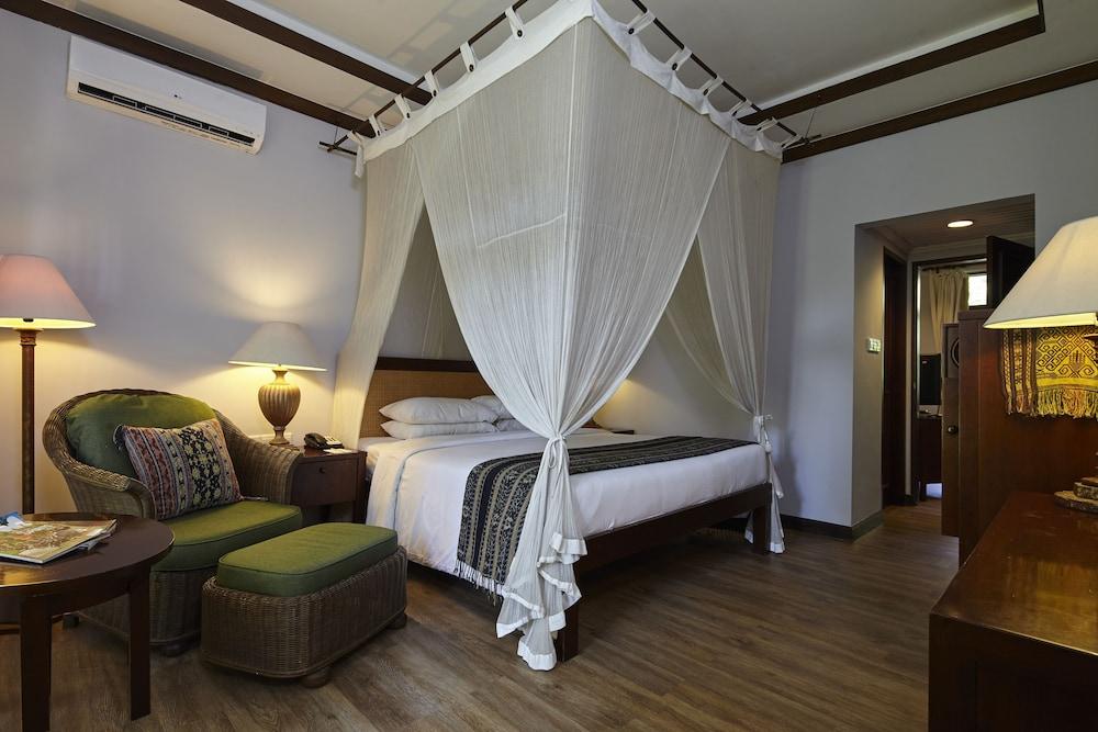 더 탄정 베노아 비치 리조트 - 발리(The Tanjung Benoa Beach Resort - Bali) Hotel Image 28 - Guestroom