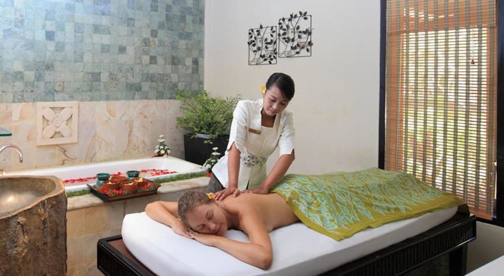 더 탄정 베노아 비치 리조트 - 발리(The Tanjung Benoa Beach Resort - Bali) Hotel Image 46 - Massage