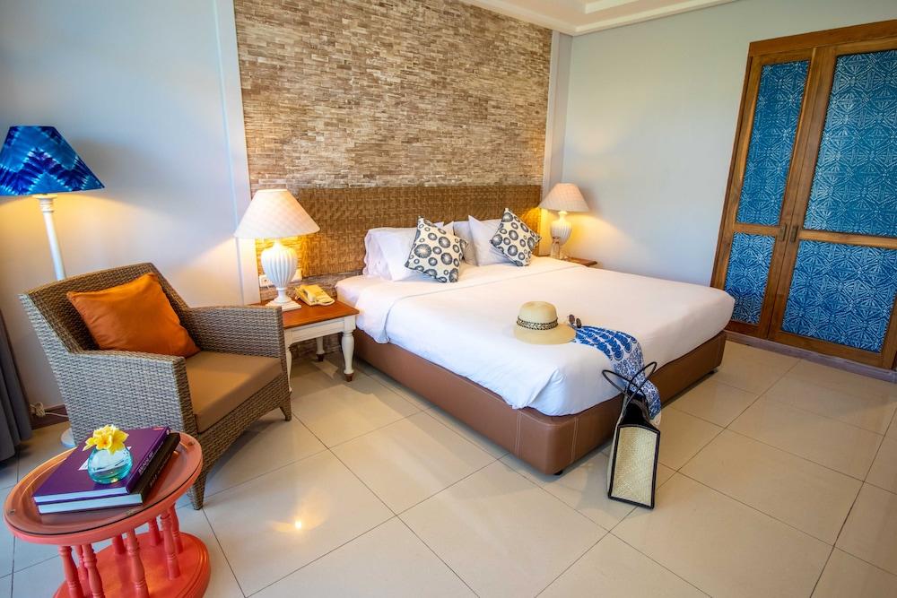 더 탄정 베노아 비치 리조트 - 발리(The Tanjung Benoa Beach Resort - Bali) Hotel Image 25 - Guestroom