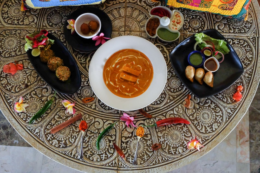 더 탄정 베노아 비치 리조트 - 발리(The Tanjung Benoa Beach Resort - Bali) Hotel Image 23 - Guestroom