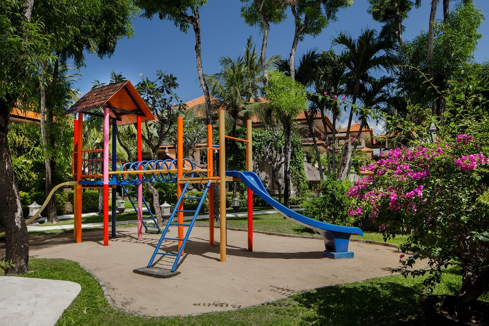 더 탄정 베노아 비치 리조트 - 발리(The Tanjung Benoa Beach Resort - Bali) Hotel Image 54 - Childrens Play Area - Outdoor
