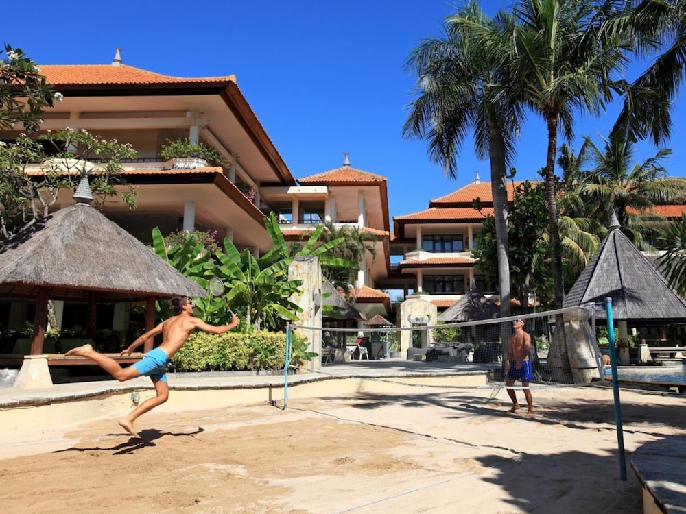 더 탄정 베노아 비치 리조트 - 발리(The Tanjung Benoa Beach Resort - Bali) Hotel Image 49 - Sports Facility