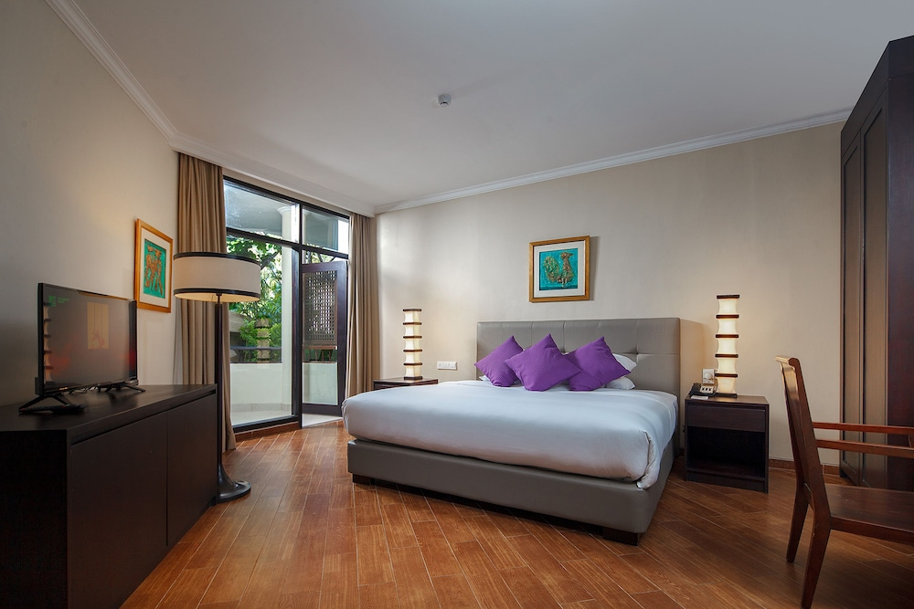 더 탄정 베노아 비치 리조트 - 발리(The Tanjung Benoa Beach Resort - Bali) Hotel Image 12 - Guestroom
