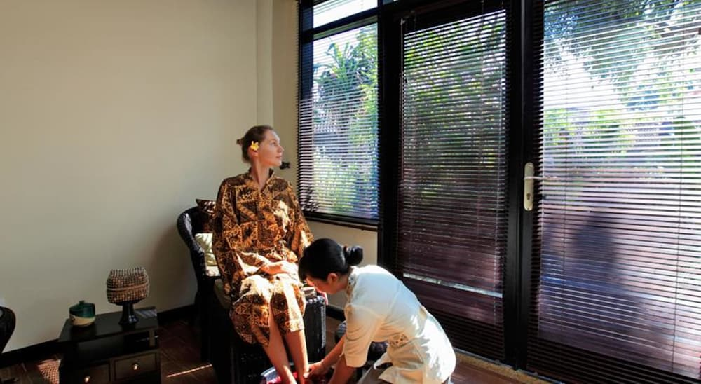더 탄정 베노아 비치 리조트 - 발리(The Tanjung Benoa Beach Resort - Bali) Hotel Image 47 - Spa Treatment