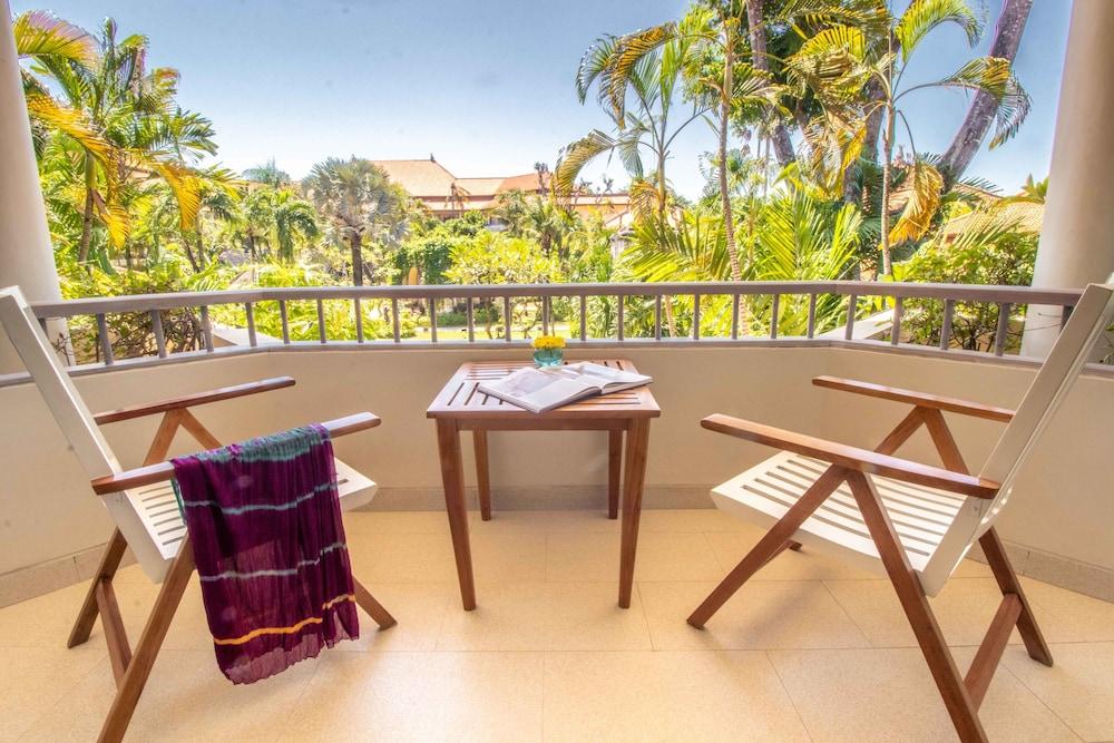 더 탄정 베노아 비치 리조트 - 발리(The Tanjung Benoa Beach Resort - Bali) Hotel Image 40 - Guestroom View