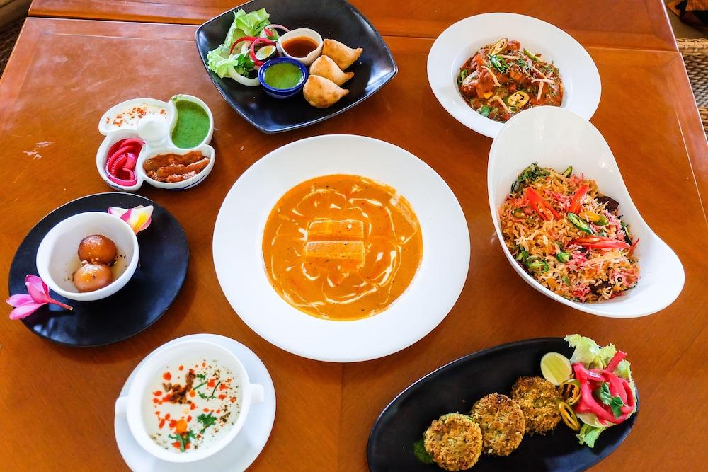 더 탄정 베노아 비치 리조트 - 발리(The Tanjung Benoa Beach Resort - Bali) Hotel Image 24 - Guestroom